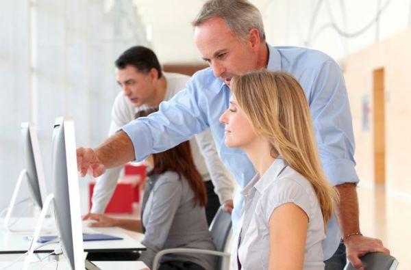 Trabajo en un ambiente colaborativo con tecnología de última generación. Mi líder me apoya en mi desarrollo profesional
