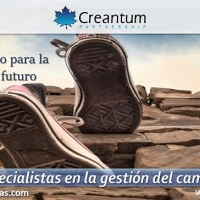 Programa de formación en Coaching de Creantum
