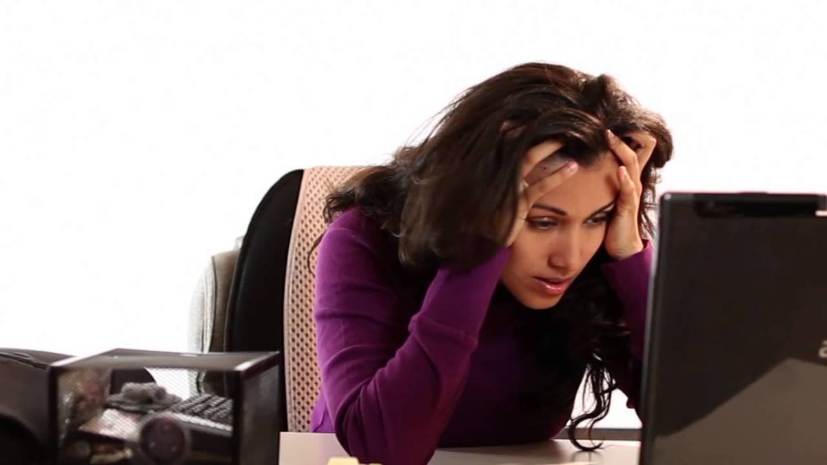 ¿Sientes agobio por el cambio de administración?